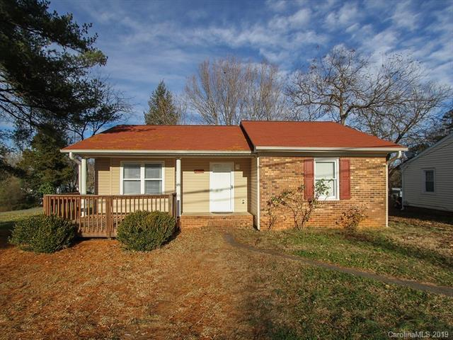 2707 Lovedale Avenue, Winston Salem, NC 27127 (#3463474) :: Exit Mountain Realty