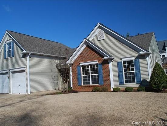 9215 Hillston Ridge Road, Huntersville, NC 28078 (#3463476) :: Cloninger Properties