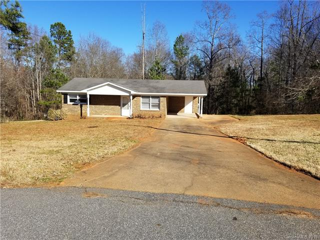 1433 Clearbrook Drive, Shelby, NC 28150 (#3463495) :: Exit Mountain Realty