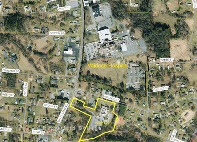 560 Malcolm Boulevard, Rutherford College, NC 28671 (#3463499) :: Rowena Patton's All-Star Powerhouse