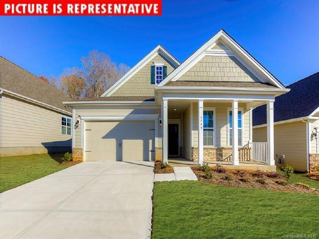 3669 Norman View Drive #116, Sherrills Ford, NC 28673 (#3463505) :: LePage Johnson Realty Group, LLC