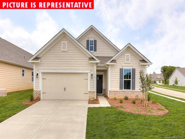 3675 Norman View Drive #117, Sherrills Ford, NC 28673 (#3463506) :: LePage Johnson Realty Group, LLC
