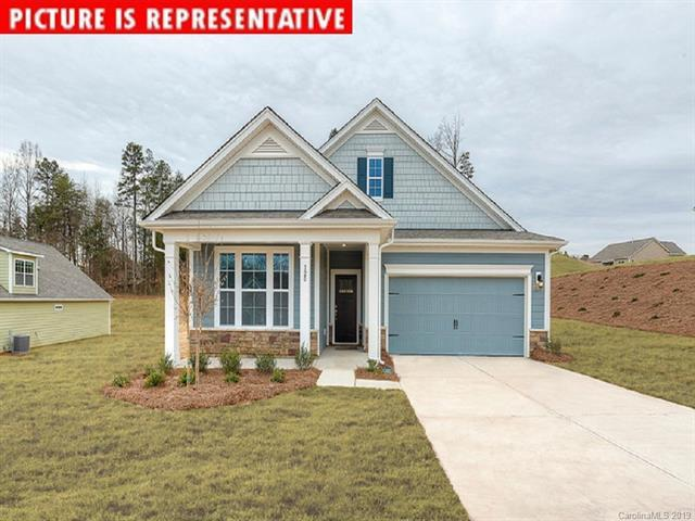 3681 Norman View Drive #118, Sherrills Ford, NC 28673 (#3463507) :: Rinehart Realty