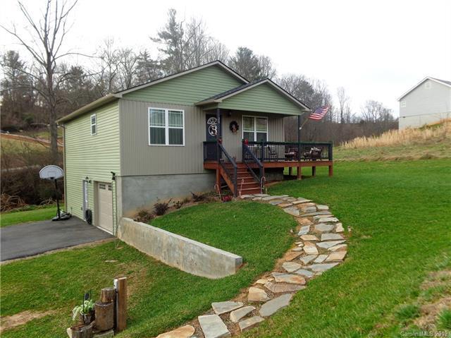 20 Daniel Brooke Drive, Asheville, NC 28806 (#3463510) :: Puffer Properties