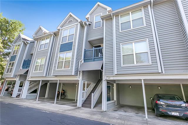 521 Graham Street, Charlotte, NC 28202 (#3463527) :: MECA Realty, LLC