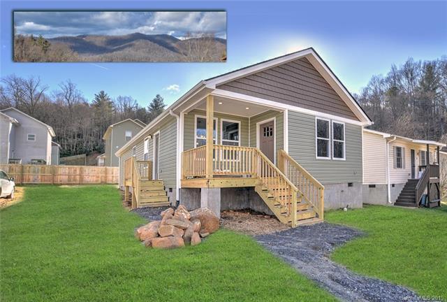 15 Half Moon Drive, Swannanoa, NC 28778 (#3463565) :: Exit Mountain Realty