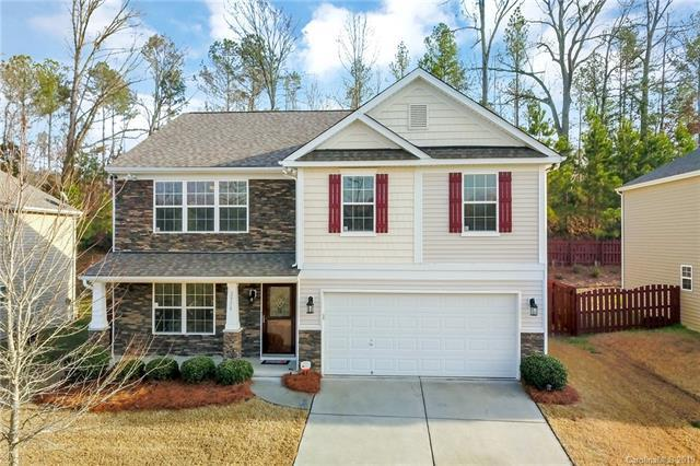 2974 Arthur Road, Indian Land, SC 29707 (#3463589) :: IDEAL Realty