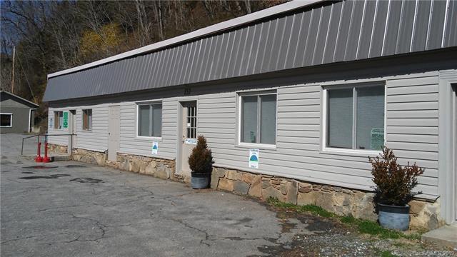 152 N Main Street N, Marshall, NC 28753 (#3463601) :: Carlyle Properties