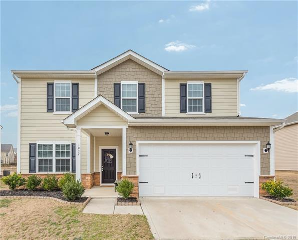 1037 Blue Stream Lane, Indian Trail, NC 28079 (#3463628) :: The Ramsey Group