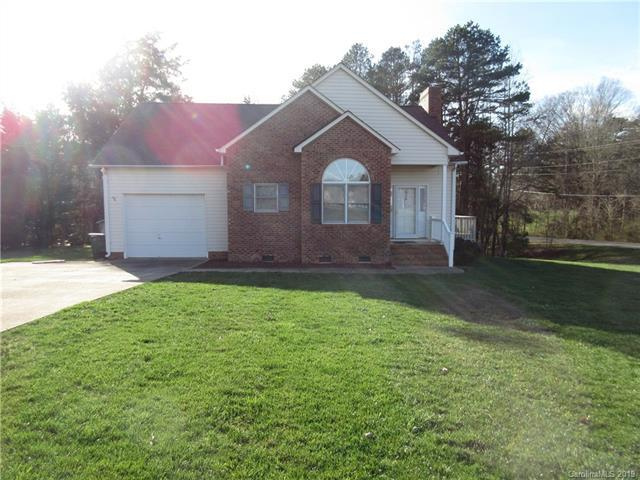 600 Mountain Place, Albemarle, NC 28001 (#3463640) :: Exit Mountain Realty