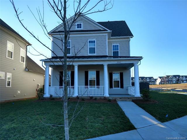 13123 Jacks Lane #552, Pineville, NC 28134 (#3463647) :: Carolina Real Estate Experts
