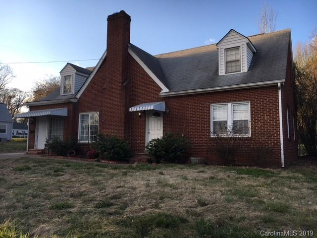 217 Hartness Road #1, Statesville, NC 28677 (#3463649) :: LePage Johnson Realty Group, LLC