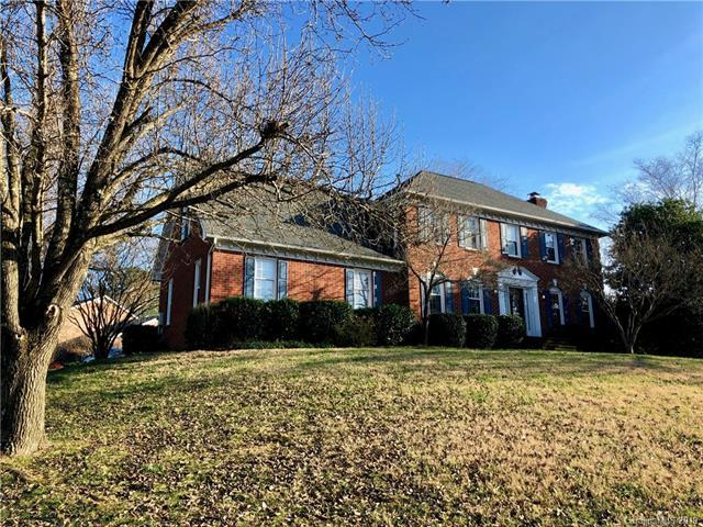 157 Cottontail Lane, Concord, NC 28025 (#3463651) :: Exit Mountain Realty