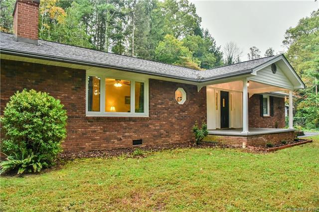4 Huntington Road, Asheville, NC 28805 (#3463669) :: Exit Mountain Realty