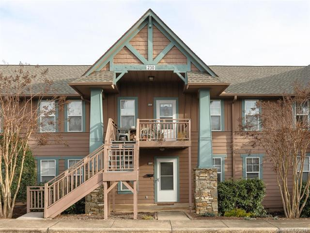 2503 Deermouse Way #230, Hendersonville, NC 28792 (#3463678) :: Rinehart Realty