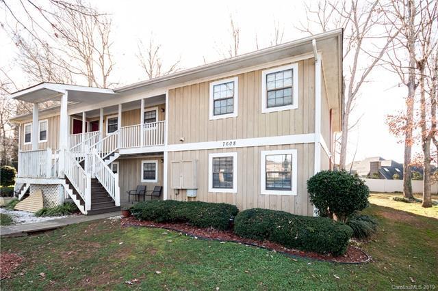 7608 Woods Lane #11, Cornelius, NC 28031 (#3463688) :: LePage Johnson Realty Group, LLC