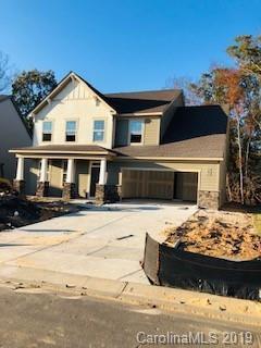 15206 Oleander Drive #19, Charlotte, NC 28278 (#3463690) :: Stephen Cooley Real Estate Group