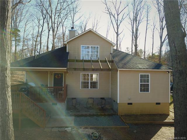 10827 Troutman Road, Midland, NC 28107 (#3463711) :: The Ramsey Group