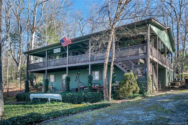 87 Cherokee Circle, Lake Toxaway, NC 28747 (#3463729) :: Exit Mountain Realty