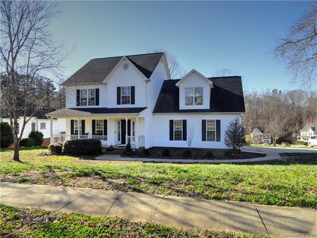 211 Bennington Drive L29, Stanley, NC 28164 (#3463736) :: The Premier Team at RE/MAX Executive Realty