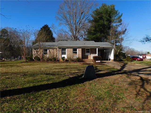6245 Southern Lane, Salisbury, NC 28147 (#3463739) :: Exit Mountain Realty