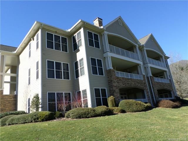 103 Glenview Lane #5053, Maggie Valley, NC 28751 (#3463746) :: Carlyle Properties