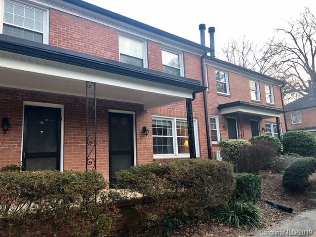 208 N Laurel Avenue 3C, Charlotte, NC 28207 (#3463758) :: Carlyle Properties