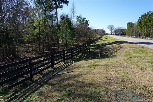 6.5 Ac Charlotte Highway Lot 7, York, SC 29745 (#3463759) :: LePage Johnson Realty Group, LLC