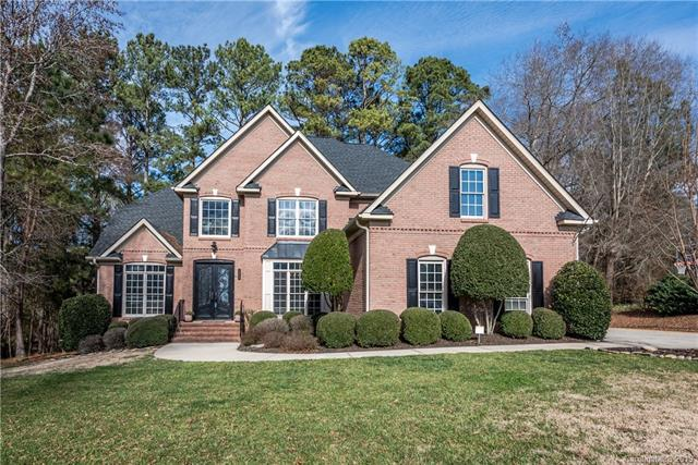 1412 Wells Court, Rock Hill, SC 29732 (#3463760) :: Exit Mountain Realty