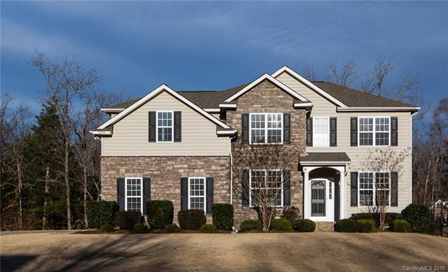 6204 Adelaide Place, Waxhaw, NC 28173 (#3463763) :: Exit Mountain Realty