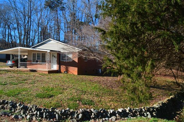 173 Winterhaven Road, Taylorsville, NC 28681 (#3463778) :: Mossy Oak Properties Land and Luxury