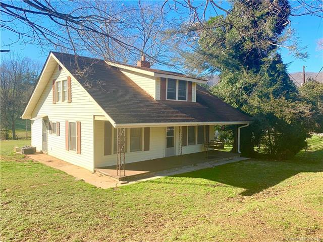 290 Evans Road, Canton, NC 28761 (#3463786) :: The Ramsey Group