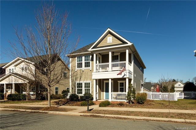14226 Holly Springs Drive, Huntersville, NC 28078 (#3463797) :: Besecker Homes Team