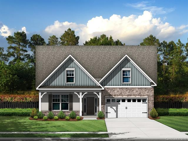 3016 Kinsley Court #11, Indian Land, SC 29707 (#3463814) :: Exit Mountain Realty