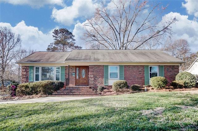 6606 Old Reid Road, Charlotte, NC 28210 (#3463816) :: Exit Mountain Realty