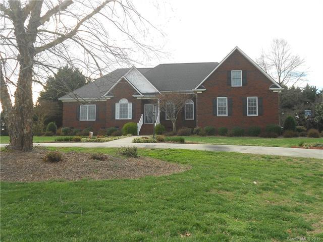1328 Tomberlin Road, Monroe, NC 28110 (#3463832) :: Exit Mountain Realty