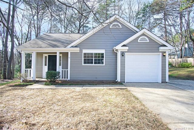 402 Glenora Drive, Huntersville, NC 28078 (#3463835) :: Cloninger Properties