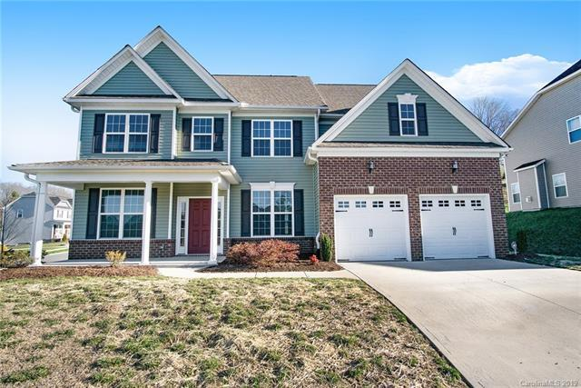 858 Langley Drive, Concord, NC 28025 (#3463842) :: Rinehart Realty