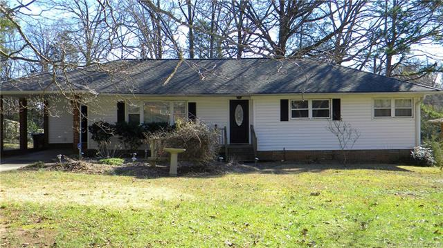 1629 Wendover Court, Rock Hill, SC 29732 (#3463848) :: Exit Mountain Realty