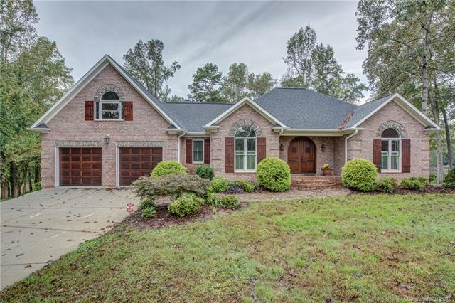 234 Thamon Road, Shelby, NC 28150 (#3463867) :: Exit Mountain Realty