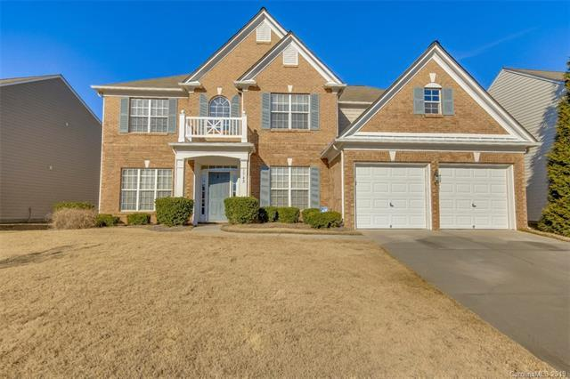 1742 Arbor Vista Drive #108, Charlotte, NC 28262 (#3463869) :: Exit Mountain Realty