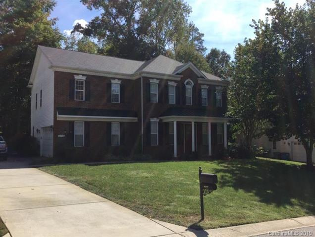 4612 Valley View Drive, Belmont, NC 28012 (#3463870) :: Exit Mountain Realty