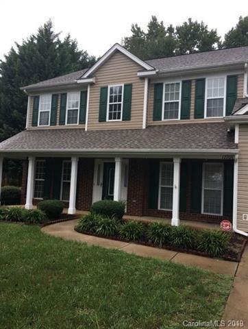12709 Mcginnis Woods Drive, Huntersville, NC 28078 (#3463877) :: Exit Mountain Realty