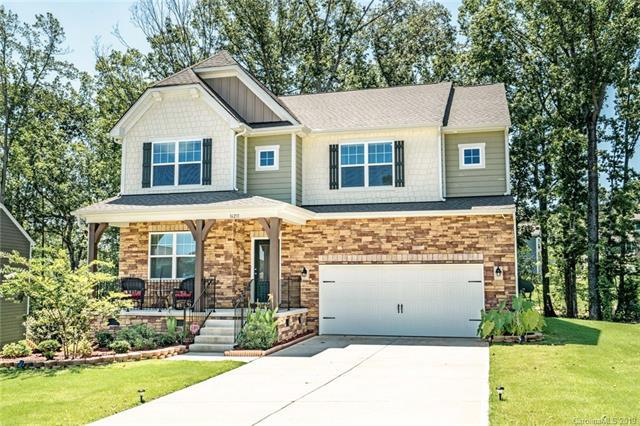 16211 Dark Star Court, Charlotte, NC 28278 (#3463888) :: Exit Mountain Realty
