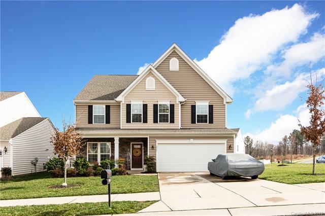2721 Peebles Lane #152, Charlotte, NC 28278 (#3463890) :: LePage Johnson Realty Group, LLC