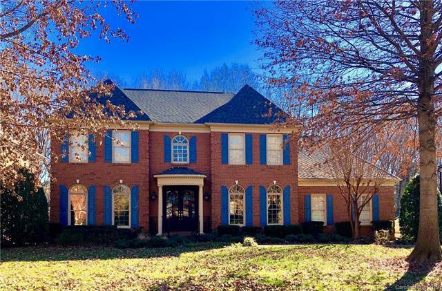 5731 Legacy Circle, Charlotte, NC 28277 (#3463892) :: MECA Realty, LLC