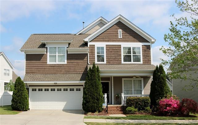 109 E Fenway Avenue, Mooresville, NC 28117 (#3463900) :: Carlyle Properties