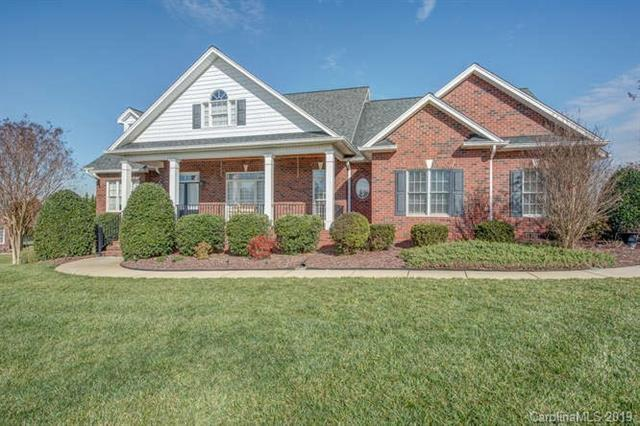 720 Cedar Hill Drive, Shelby, NC 28152 (#3463927) :: Exit Mountain Realty