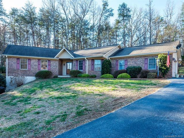 338 Case Street, Columbus, NC 28722 (MLS #3463944) :: RE/MAX Journey
