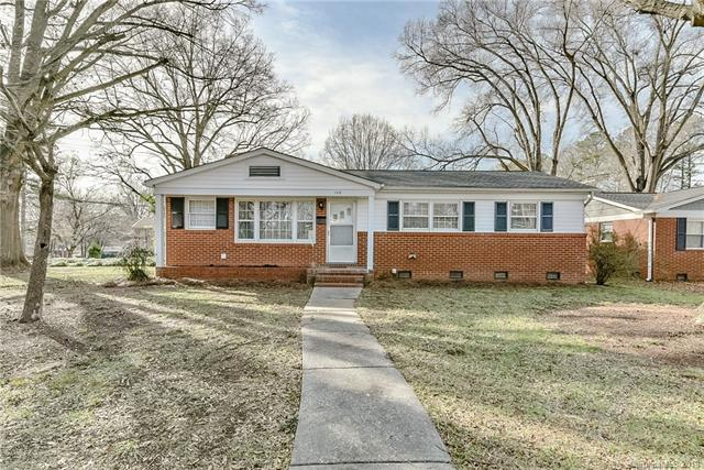 1518 Collier Court, Charlotte, NC 28205 (#3463948) :: Exit Mountain Realty